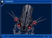 Transformers Glu Frenzy