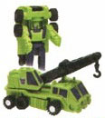 Uni Micromaster Hightower toy