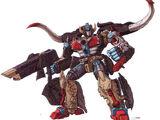 Nemesis Prime (Universe 2003)
