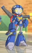 Rescue Bots Academy Whirl