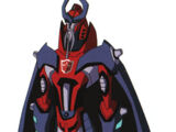 Alpha Trion (Animated)