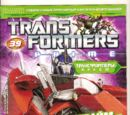 Transformers Prime №39 (Eaglemoss)