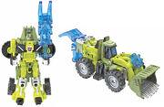 EnergonSledge toy