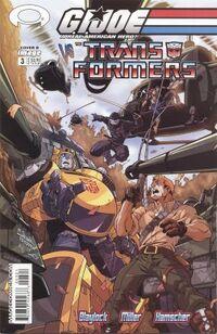 GI Joe vs Transformers 3b
