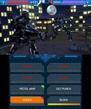 Rise of the Dark Spark Nintendo 3DS Screen 2