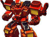Rampage (G1 Serie)