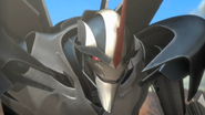 Starscream's Evil Grin