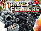 Transformers Comic issue 5