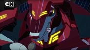 Attention Autobots! Transformers Robots In Disguise Cartoon Network