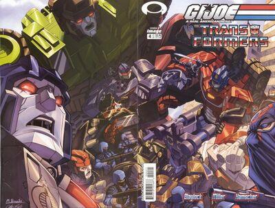 GI Joe vs Transformers 4b