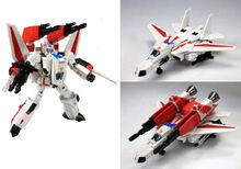 Henkei Jetfire toy