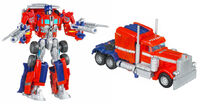 Movie Voyager Firststrike OptimusPrime