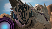 Megatron and Spark extractor