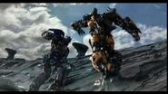 Transformers The Last Knight - CHOOSE A SIDE