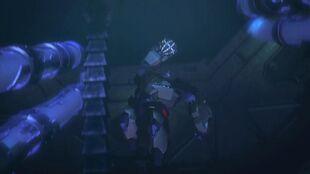 Armada screenshot Bulkhead 9