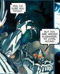 Movie Megatron Targetcomic sure