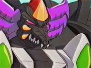 Gigatron Beastface