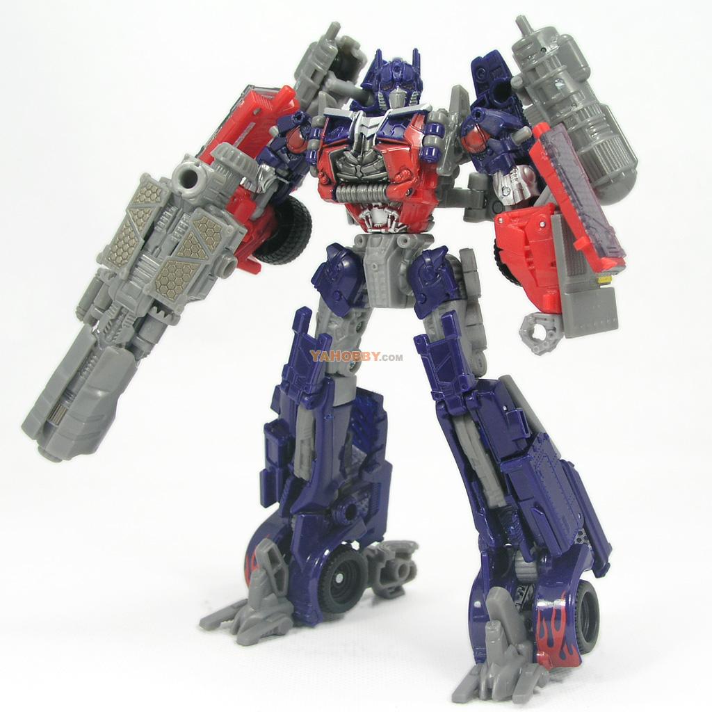 dotm optimusprime toy voyager 1jpg