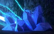 Raw Energon Crystals
