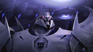 Synthesis screenshot Lord Megatron