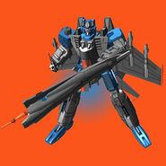 Thundercracker (Robot Form)