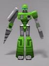 Buildup-render