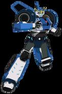 Concept art - Strongarm RID