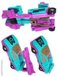 G2-toy Breakdown