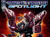 Spotlight Sixshot (IDW)