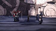 Predacons Rising screenshot 3