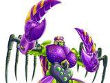Tarantulas (BW)