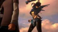 Transformers Prime Beast Hunters S03 E02 Scattere
