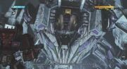 War for Cybertron Trypticon Talks
