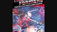 Transformers The Battle for Planet Earth Part 2 - Bumblebee to the Rescue