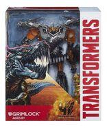 Grimlock Packaging