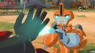 Rumble in the Jungle screenshot 14