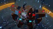 W.W.O.D.? Terrashock stars 2