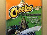 Drift Cheetos Batla Online Game