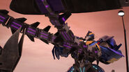Project Predacon5
