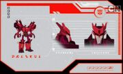 Robots in Disguise Episode 4 Chop Shop Profile Card