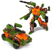 Transformers Generations 2014 Roadbuster