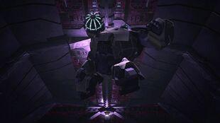 Armada screenshot Bulkhead jump