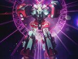 Victorion (Combiner Wars)