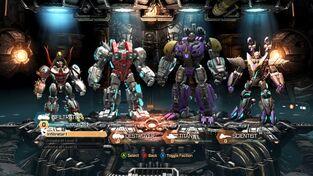 MultiplayerFOC