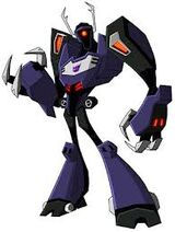 Shockwave Animated