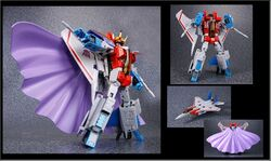 Mp-11-Starscream