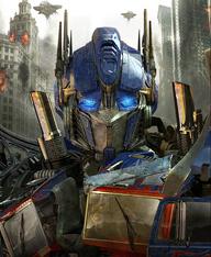 Optimus Prime (film)