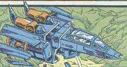 Last Autobot forma Cybertroniana