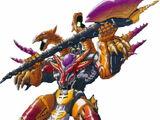 Scourge (Cybertron)