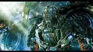 Transformers 4 Age of Extinction - Lockdown Ship Full Scene 1 HD